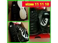 Nike air mens tns trainers new bargain 10 11