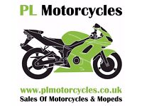 Moped Transport - Bought A Moped But Need It Delivering?