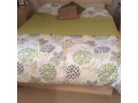 KINGS SIZE WATER BED