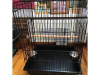 Bird cage £50 ono
