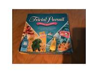 Trivial Pursuit Family Edition