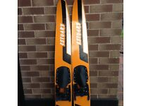 Water skis for sale