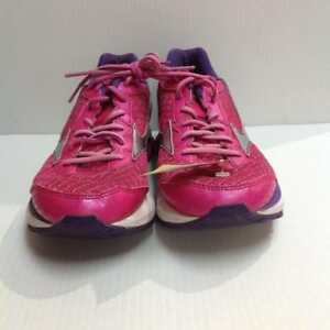 Mizuno Wave Rider 19 Running Shoes- used (SKU: TPDFQP)