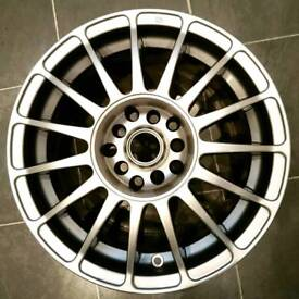 TEAM DYNAMICS MONZA R 5x114.3/100 multifit VW AUDI SEAT SKODA HONDA TOYOTA NISSAN