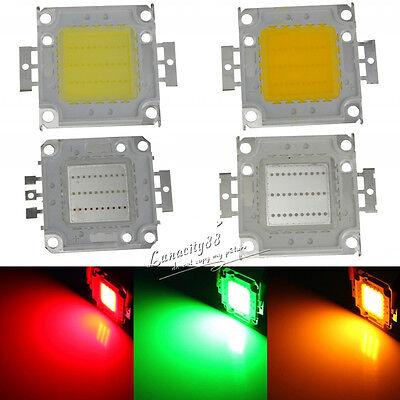 Led Chips 10w 20w 30w 50w 100w Smd High Power Led Lamp