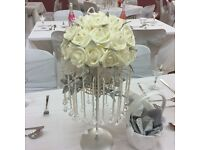 Wedding Centre Pieces Decorations
