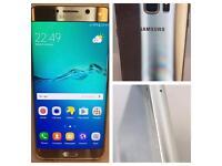 Samsung S6 edge sim free 32gb