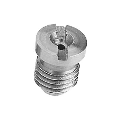 1.1mm Stainless Steel Foam Cannon Orifice Nozzle Tip Washer Spray Nozzle Tip
