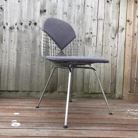 Genuine Vitra Eames DKR bikini chair