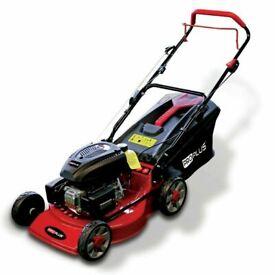 ProPlus Push 18'' Petrol Lawnmower 4hp