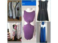 Size 8/10 s/m ladies clothes