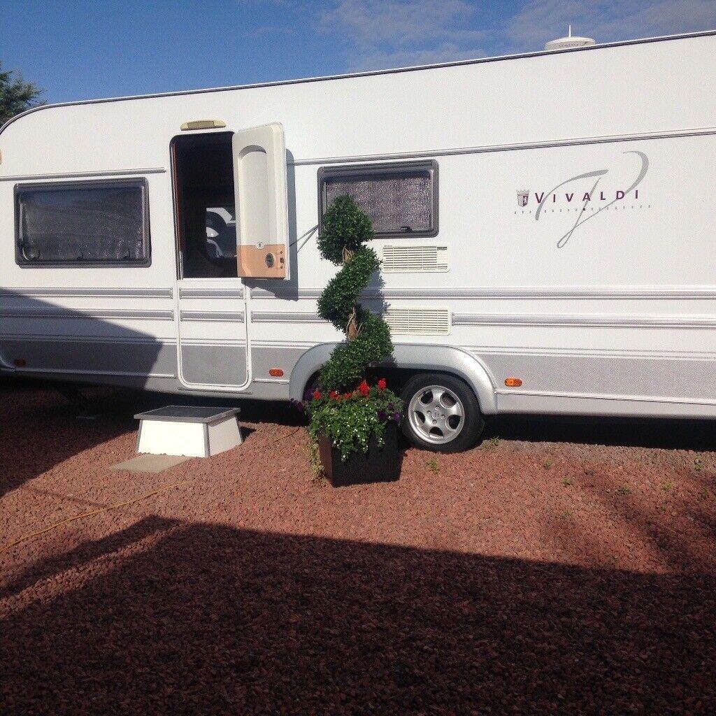 LMC caravan for sale | in Carlisle, Cumbria | Gumtree