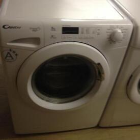 8kg Washing machine