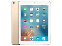 Apple Ipad Pro 9.7 inch 128gb GOLD