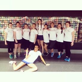 Netball Player(s) needed to play in King's Cross League