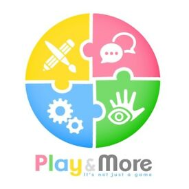 New brand classes : Sensory & French Classes (Play&More)