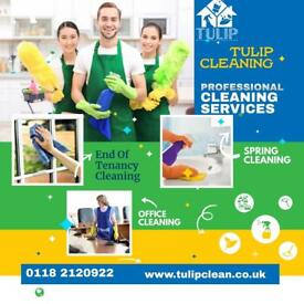 End Of Tenancy Clean, Office, Carpet/Oven and Professional Deep Cleaning Service in St Albans