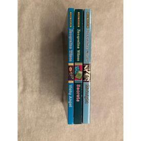 Jacqueline Wilson book set