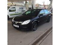 Vauxhall Vectra 1.9 150 6 speed lovely cars