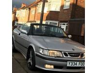 Saab 93 Turbo Convertible 9-3 - Open To Offer