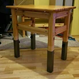 Flexa table
