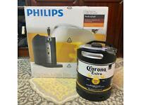 Philips PerfectDraft Home Beer Draft Machine + 6L Corona Keg Brand New