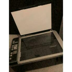 CB580A - HP Deskjet F4180 A4 Colour Inkjet Printer