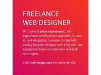 Web Designer & Digital Consultant based in Belfast, Northern Ireland
