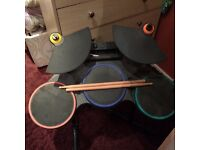 Wii drums for sale