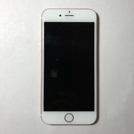 Apple iPhone 6s - 16GB - Rose Gold (EE) Smartphone
