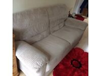 Sofa for sale in a good condition