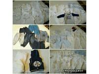 Baby bundle clothes 0-3m