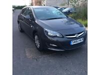 2012 Astra. 1.6 engine. great runner and Bargain