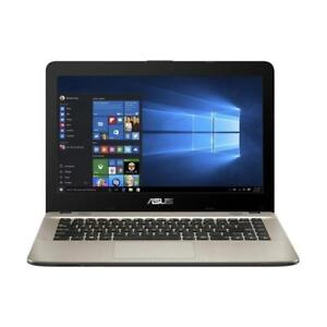 ASUS VivoBook X441U 14'', Intel i5-7200u, turbo 3.1GHZ ,8GB , 1TB, McOffice Pro 2016, win 10,open box