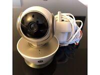 Motorola Focus 85 Wi-Fi Hd Security Camera
