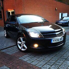 Vauxhall Astra CDTI SRI 150 BHP