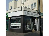 Bangtown barbers (Experienced only Barbers)