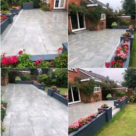 Gardening & Landscaping Services