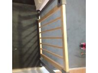 Child Safety Stair Gate