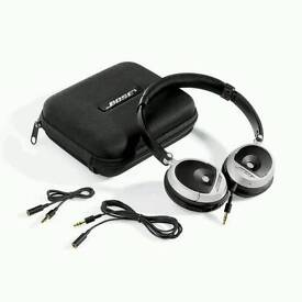 Bose On-Ear Headphones: Product code - 040117