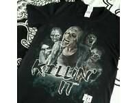 OFFICIAL-- the walking dead t-shirt