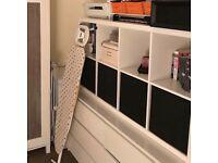 Kallax Storage Shelving Unit from IKEA
