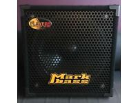 Markbass MINI CMD 151 J.B PLAYER BASS COMBO AMP