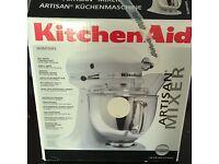 Kitchenaid - cream