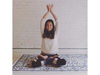 Prenatal yoga & Mummy / Baby yoga teacher wanted