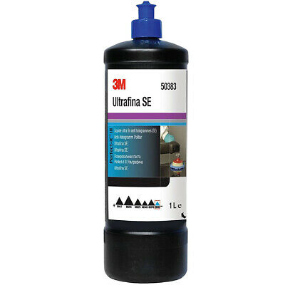 3M Perfect-It III Anti-Hologramm Politur 50383 1 Liter Schleifpaste