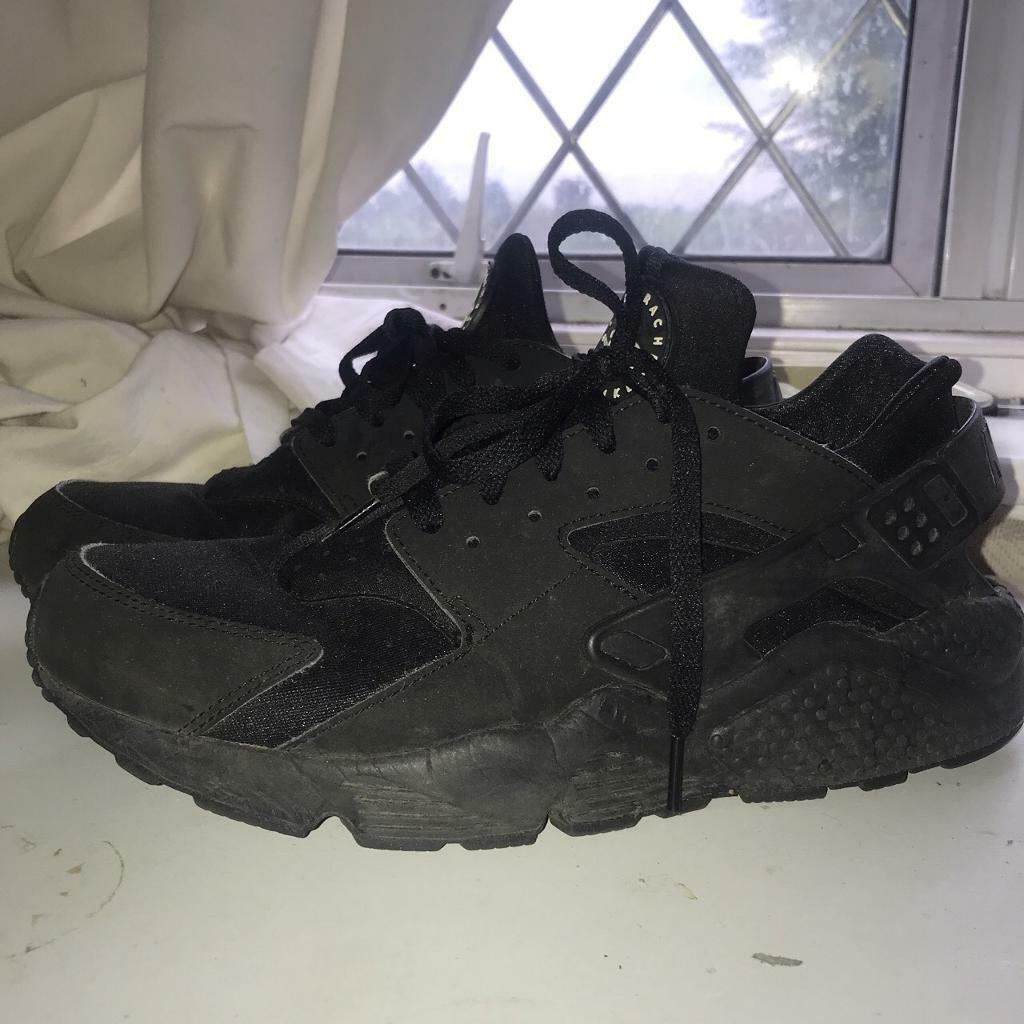 Huaraches Black Size BromleyLondon Gumtree 10In Nike yYb6g7f