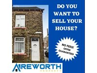 Want to BUY houses, sell your HOUSE with US KEIGHLEY