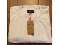 Brand new big size (7x) white top for. sale