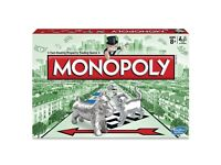 Classic Monopoly Board Game For Sale